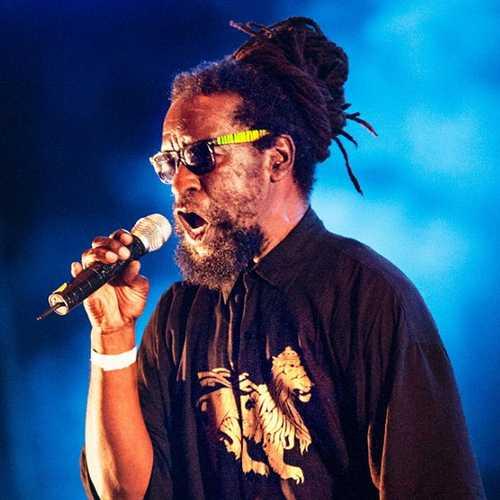 Duckie 'Black Uhuru' Simpson
