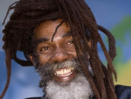 20 Minutes with Reggae Legend Don Carlos