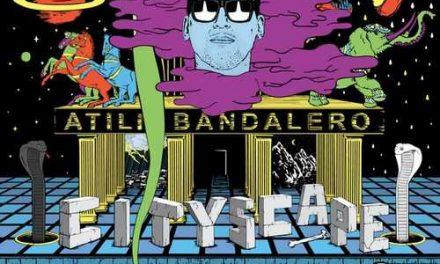 Atili Bandalero – Cityscape