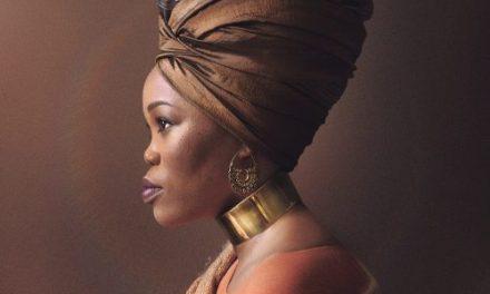 Queen Ifrica – Climb