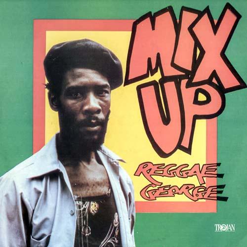 Reggae George