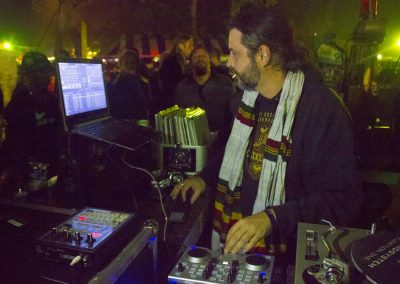 Bangarang Sound Station Reggae Geel 2016