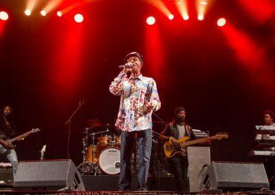 Beres Hammond Reggae Geel 2016