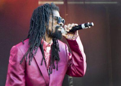 Daweh Congo Reggae Geel 2016