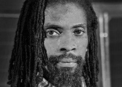 Daweh Congo back Reggae Geel 2016