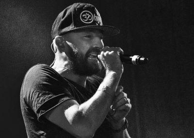 Gentleman Reggae Geel 2016