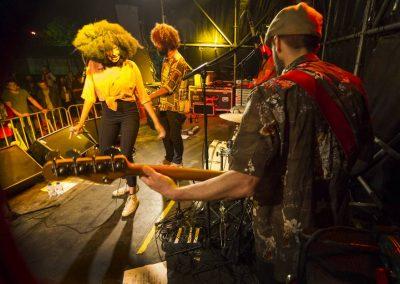 Hempolics Reggae Geel 2016