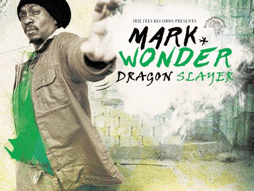 Mark Wonder – Dragon Slayer