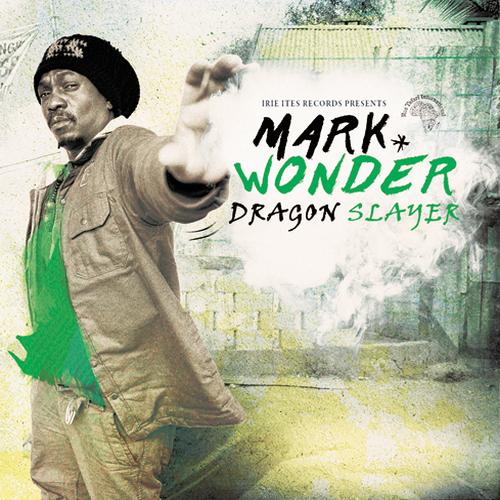 Mark Wonder - Dragon Slayer