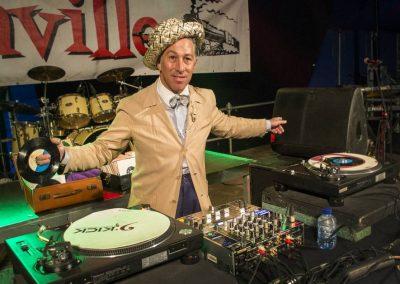 Natty Bo Reggae Geel 2016