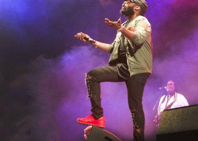 Tarrus Riley Reggae Geel 2016