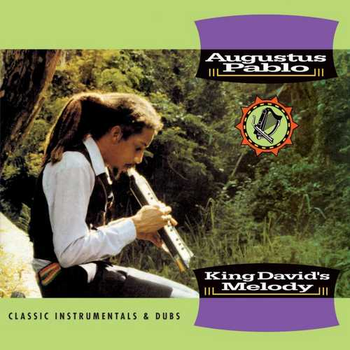 Augustus Pablo – King David's Melody