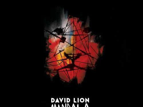 David Lion – Mandala