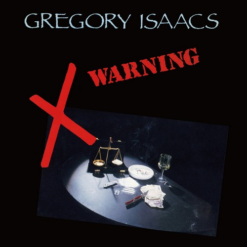 Gregory Isaacs – Warning