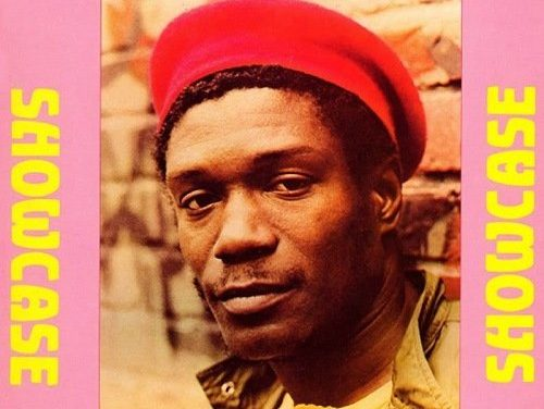 Horace Andy – Showcase