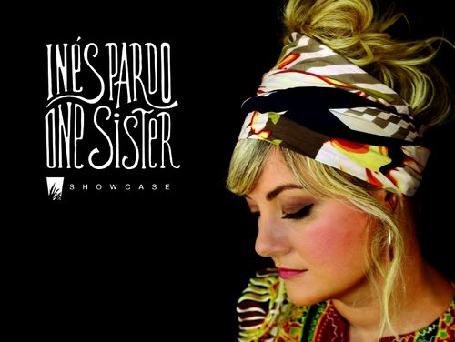 Inés Pardo – One Sister Showcase