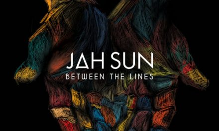 Jah Sun – Between The Lines