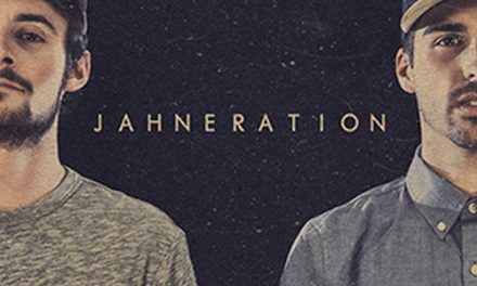 Jahneration – Jahneration