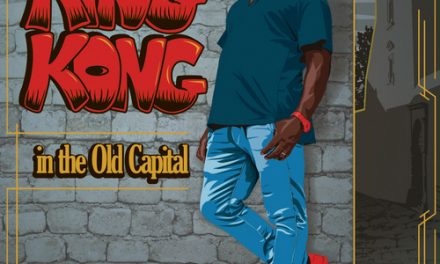 King Kong – In The Old Capital, Vol. 1