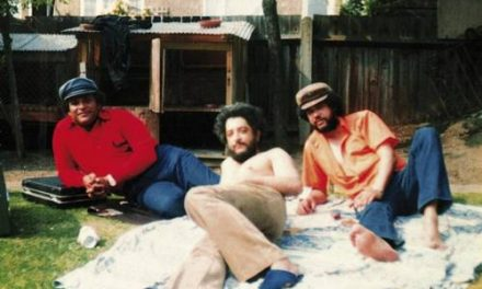 King Tubby's & The Aggrovators – Dubbing In The Back Yard
