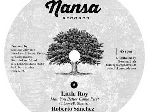 Little Roy – Man You Better Come First