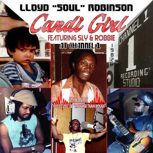 Lloyd Robinson – Candi Girl