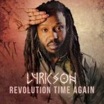 Lyricson – Revolution Time Again