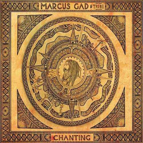 Marcus Gad & Tribe - Chanting