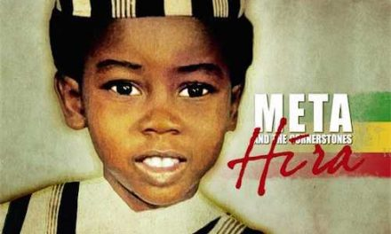 Meta & The Cornerstones – Hira