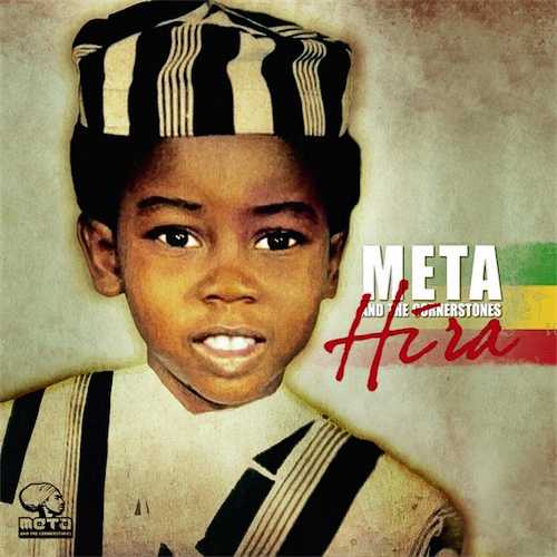 Meta & The Cornerstones - Hira