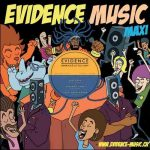 Various – Heal Them Riddim EP