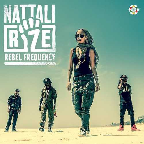 Nattali Rize- Rebel Frequency