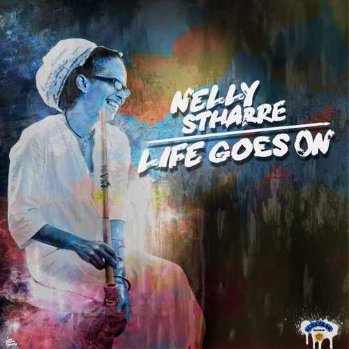 Nelly Stharre - Life Goes On EP