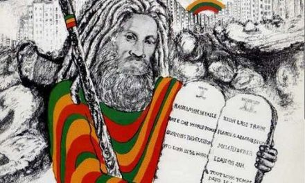 Ras Midas – Rastaman In Exile