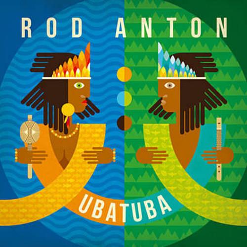 Rod Anton - Ubatuba