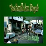 The Small Axe People – Reggae Inna Now Gen Style