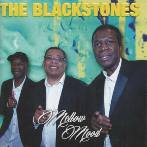 The Blackstones - Mellow Mood