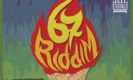 Various – 67 Riddim