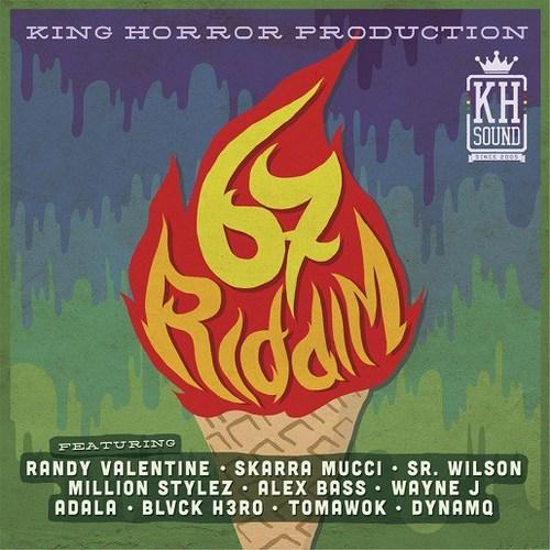 Various - 67 Riddim