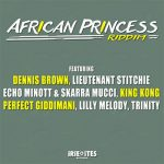 Various – African Princess Riddim