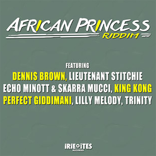 Various - African Princess Riddim