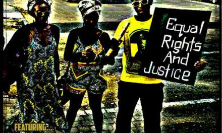 Various – Equal Rights & Justice Selection