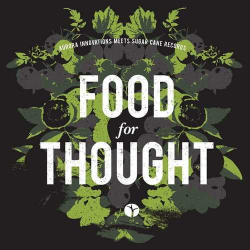 Various - Food For Thought