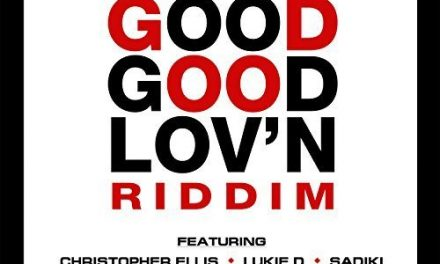 Various – Good Good Lov'n Riddim