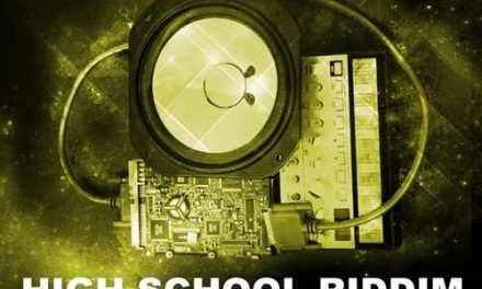 Various – High School Riddim