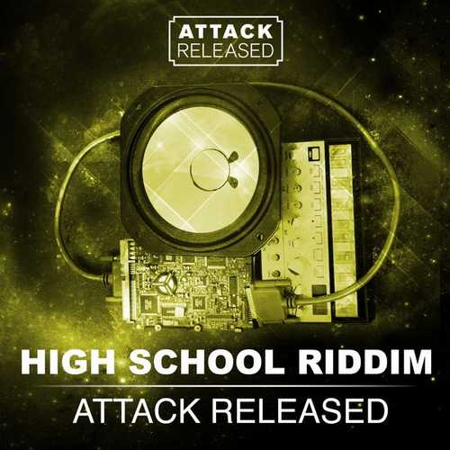 Various - High School Riddim