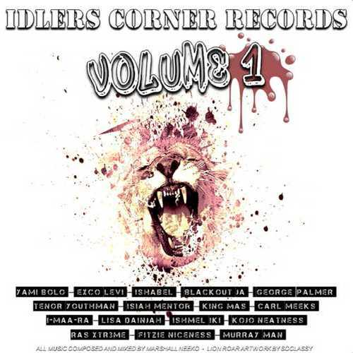 Various – Idlers Corner Records Volume 1