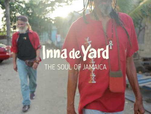 Various – Inna De Yard – The Soul Of Jamaica
