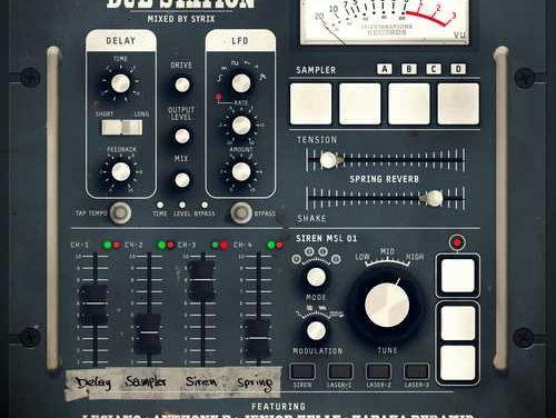 Various – Irievibrations Dub Station