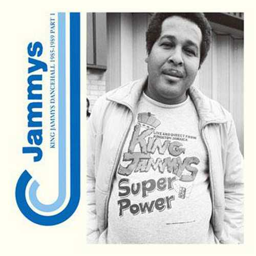 Various - King Jammy's Dancehall Part 1: Digital Revolution 1985-1989
